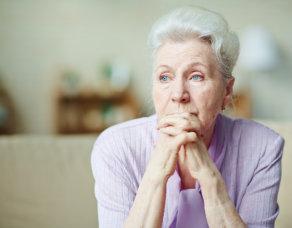 Elderly Transient